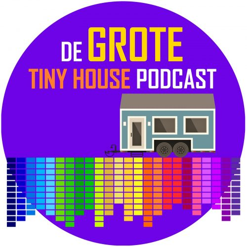 Podcast over Tiny leven